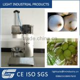 coconut peeling machine / coconut trimming machine / automatic coconut peeling machine