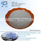 Molecular Sieves Dryer