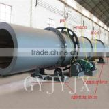 Wood pellet dryer and drum dryer and sawdust dryer machine and ginger drying machine