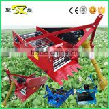 20-40HP Mini harvester price/Garden digging machine with CE