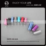 12/410 , 13/410, 15//410.18/410. 20/410 fine mist spray, mist sprayer pump for perfume bottle