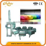 Good quality Blackboard or school chalk maker /chalk making machine / chalk forming machine 008618832961692