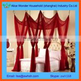 Elegant Queen King Size Canopy Bed Mosquito Net