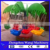 Long working life flying elephant funfair rides/playground recreation facilities with factory directly supply