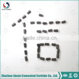 Mandrel Material tungsten carbide pins for snow winter/moto/bike tire Cemented carbide studs pins