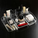 Exquisite acrylic cosmetic storage box