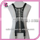 Special Fashion Design Spider PU Elastic Suspender
