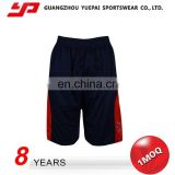 Factory Supply Elastic Fashion Style Shoyoroll-Basketball Shorts