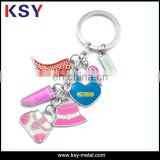 custom hander nickel keychain manufacturers