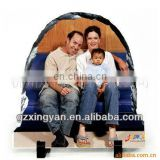 lighted rocksublimation photo rock egg shape rock