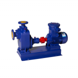CYZ-A 10inch heavy duty diesel transfer pump