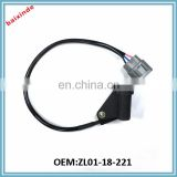 Crankshaft Position Sensor For Mazda OEM#ZL01-18-221/J5T27072