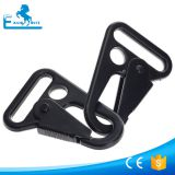 Hot Sale Black Sling Snap Hook for key chain