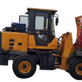 Digging Hole Pneumatic Pile Driver Low Noise
