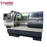 Siemens CNC Controller Lathe Machine Specification CK6136A-2