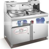 High Efficiency New Design Paste Cooker Machine Chinese noodle making cooking machine