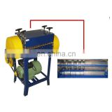 Hot sale cable wire peeling machine