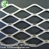 Galvanized Diamond Expanded Metal Mesh