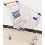YLD-AT90-1SB Asian Shopping Cart,shopping trolley,shopping cart