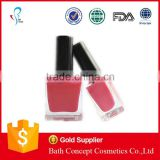 private label water based nail polish gel                                                                                                         Supplier's Choice