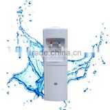 compressor cooling water dispenser/water dispenser with ice maker