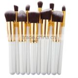 China supplier cosmetics makeup brush personalized women face powder foundation blusher makeup brushes