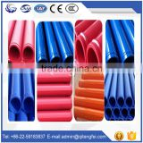 Concrete pump spare parts endurable 5'' concrete boom seamless steel tube