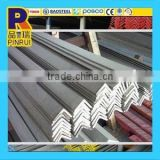 301 hot rolled pickled stainless steel angle bar - Factory Direct Sales & Free Samples