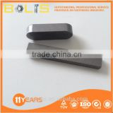 China factory made low price Parallel keys                                                                         Quality Choice