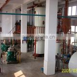 Animal oil plant process project with high technology