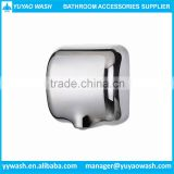 2016 New design high speed automatic stainless steel hand dryer                                                                                                         Supplier's Choice