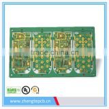 shenzhen 2015 high quality pcb 0.5 1 oz Cu hasl enig finish pcb high end layout manufacturer