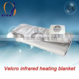 New VY-1200 infrared body slimming wraps for fast thin and health                                                                         Quality Choice