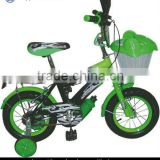 HH-K1250 child bicycle kids bicycle with bright color from hangzhou manufacturer