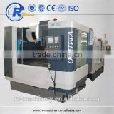 VM 850 cnc dental cad cam milling machine 5 axis best selling