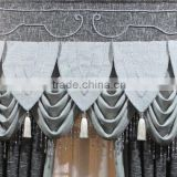 cheap price fashional roller/roman blinds curtain bamboo blinds polyester fabric curtain
