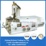 excellent designed skiving machine with easy and safety operation