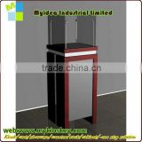 Fashion jewelry display stands jewellery shop counter design