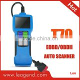 best car diagnostic tool software for laptop T70