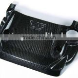 Car Carbon Fiber Engine Cover for Nissan 350Z