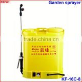 2013 Agricultural power sprayer high quality atv spot sprayer knapsack power sprayer