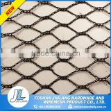 insect fence vandal resistant olive netting collection