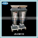 antique outdoor decorative marble column pedestal