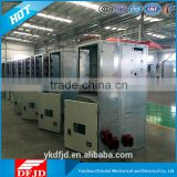 IP54/65 Switchgear Protection Level Metal Electrical Box