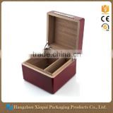 China lacquer unfinished wooden box cigar humidor cabinet                                                                         Quality Choice