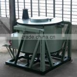 China Manufacturer Provide Small Scrap Copper Electric Melting Furnace for Sale