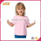 Children Clothing 2016 Baby Apparel fashion Cotton Short Sleeve kids t shirts Kids Clothes Wholesale                                                                         Quality Choice