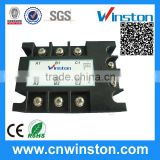 TN1-4840AA Miniature General Purpose Remote Electric Rail Solid State Relay Socket with CE