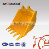 High durable excavator bucket rock Excavator Bucket for excavator