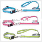 Dog Pet Accessories for Training Dog Collar And Leash                                                                         Quality Choice